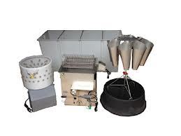 Poultry Processing Equipment and Suppliers
