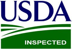 usda approved