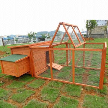 Chicken-Coop By Ningbo Two Birds Industry