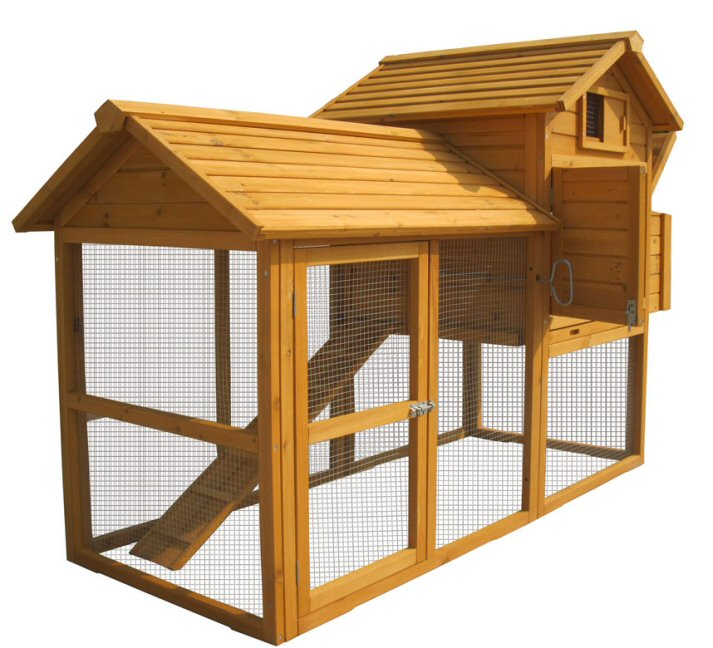 chicken house by hen house world.co.uk