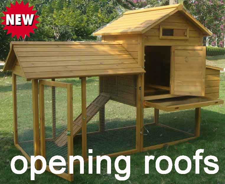 chicken house by chicken coops and houses.co.uk