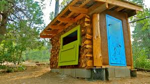 creative chicken coop