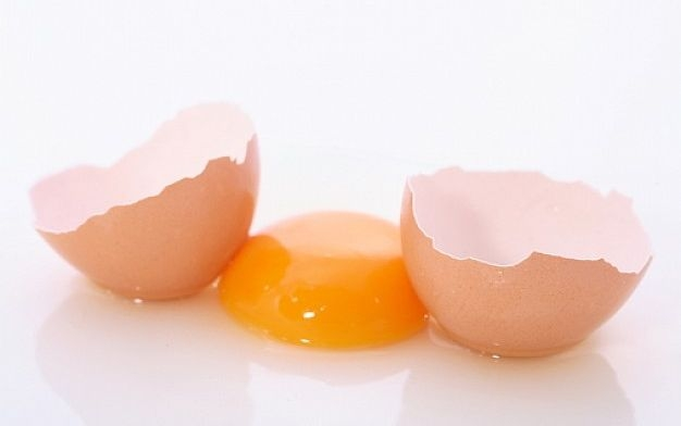 Nutrition Facts about Eggs