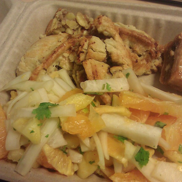 Turkey Empanadas with Salad