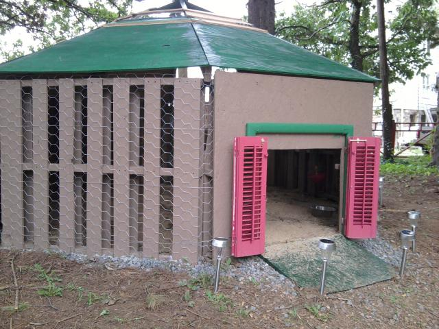 housing of ducks-considerations for building duck pen | the poultry
