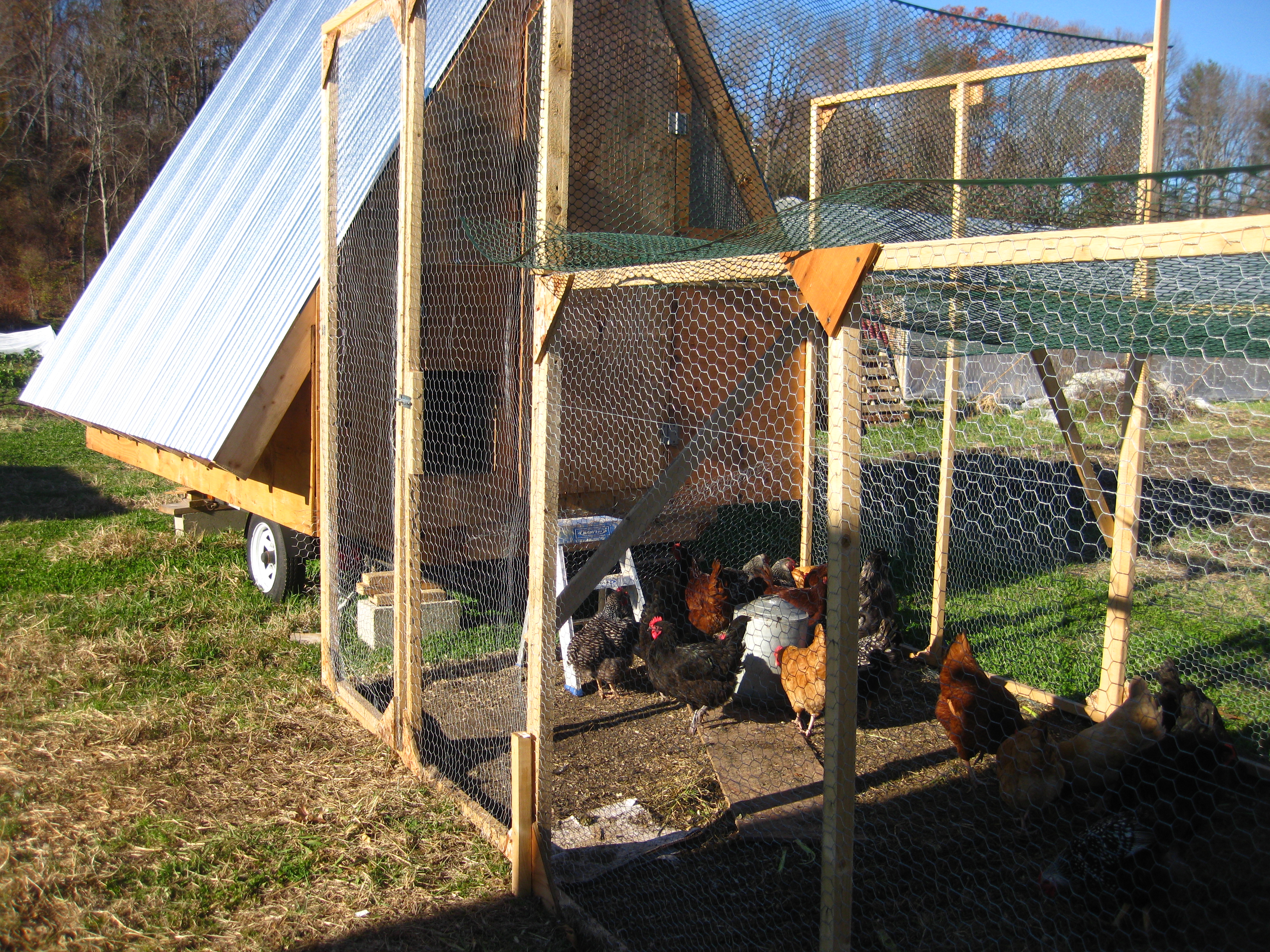 Pre-Feasibility Study Environmentally Controlled Poultry Farm