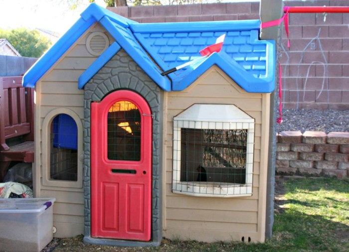 12 Homemade Chicken Coop Build A Custom Version For Happy